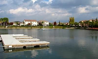 Pool, 390 Lanfranco Cir, 2