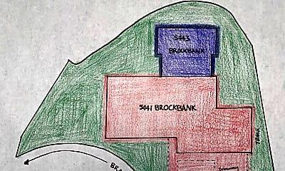 Bathroom, 5441 Brockbank Pl, 2
