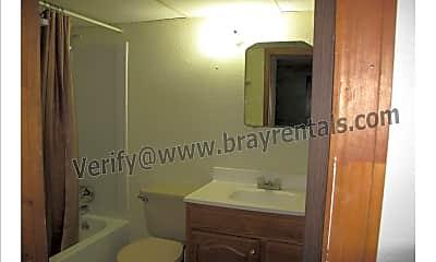Bathroom, 634 Chipeta Ave Unit B, 2