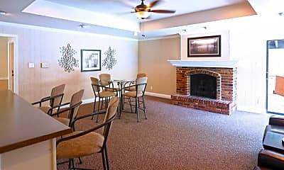 Living Room, Hazelwood Forest, 2