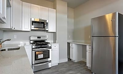 Kitchen, 70 Ashburton Ave 1N, 0