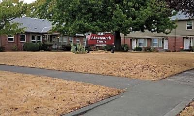 Ainsworth Court, 1