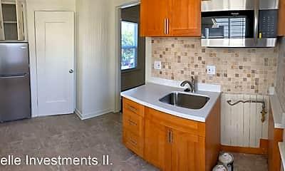 Kitchen, 1200 Carmelita Ave, 1