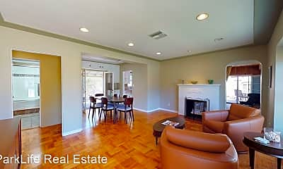 Living Room, 518 5th St, 0