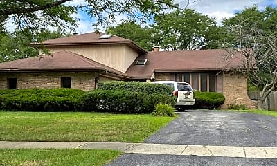 Building, 3314 Knollwood Ln, 0