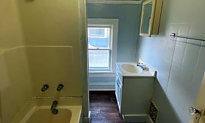 Living Room, 3412 S Harrison St, 2