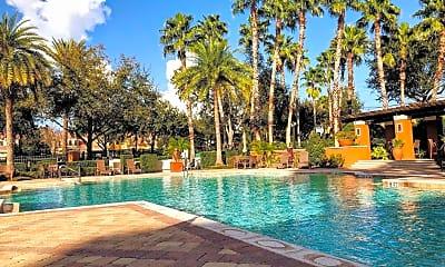 Pool, 7588 Toscana Blvd, 2