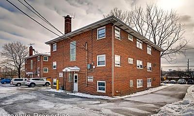 Building, 2300 Burlington Ave, 0