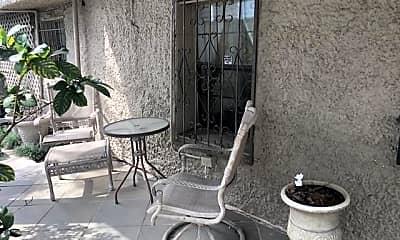 Patio / Deck, 3732 Napoleon Ave B, 0