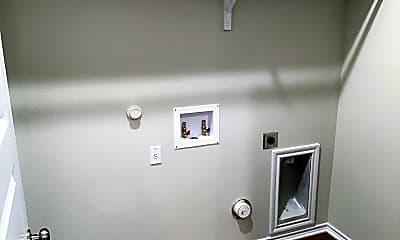 Bedroom, 8013 Dampton Lane, 2
