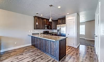 Kitchen, 1147 Independence Ave, 2
