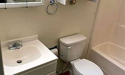 Bathroom, 208 Rustic Lodge Rd, 1