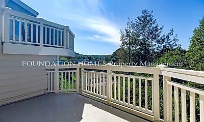 Patio / Deck, 9 Laurel Glen Terrace, 0