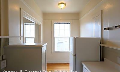 Bedroom, 3515 Fillmore St, 1