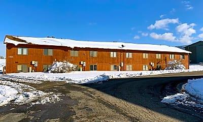 Building, 1260 Boulder Dr, 1