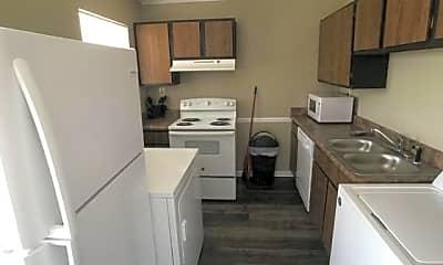 Kitchen, 100 Pinson Pl 307, 1
