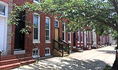 Building, 421 N Collington Ave, 0