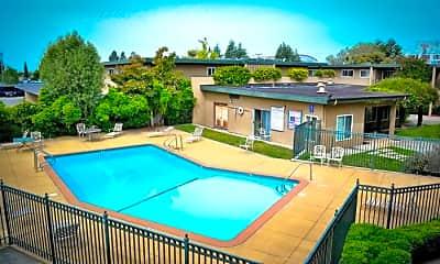 Pool, 24545 Amador St, 2