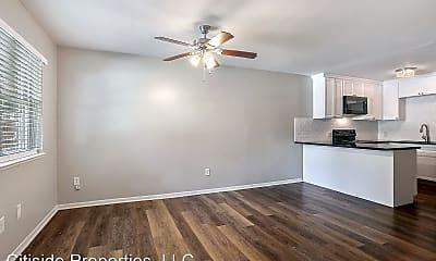 Living Room, 2447 Brownlee St, 2
