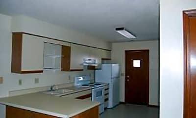 Kitchen, 5938 Flint St, 1