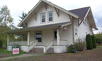 Building, 618 W Cherry St, 0