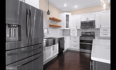 Kitchen, 21 Leigh Ave, 0