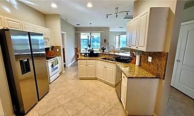 Kitchen, 12857 Stone Tower Loop, 1