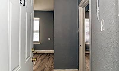 Bathroom, 4050 Delmar Blvd, 2
