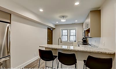 Dining Room, 2105 N Booth St, 0