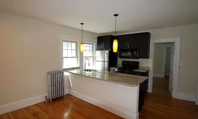 Kitchen, 25 Thornton St, 0