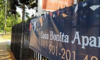 Casa Bonita Apartments, 1