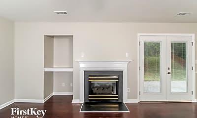 Living Room, 10 Topridge Ct, 1