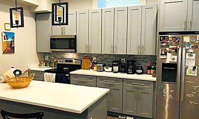 Kitchen, 3115 Mt Pleasant St NW, 0