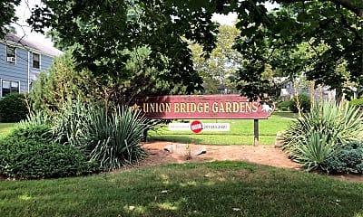 Union Bridge Gardens, 1