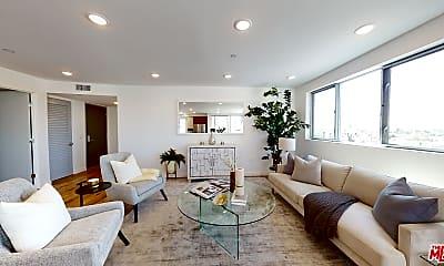 Living Room, 1143 Glenville Dr 403, 0