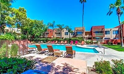 Pool, 3500 N Hayden Rd 1413, 0