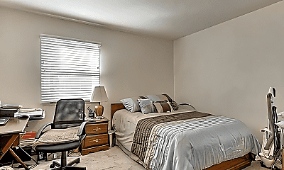 Bedroom, 5415 N 57th Ave, 1