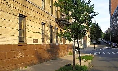 Garden Street, 2