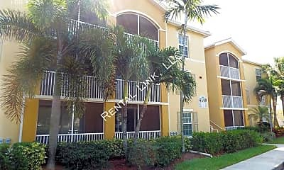 Building, 4149 Residence Drive - 822, 0