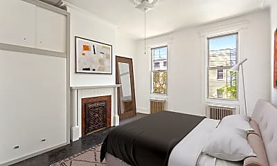 Bedroom, 59-16 67th Ave 2-R, 1