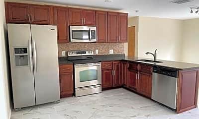 Kitchen, 249 NW 4th Diagonal, 2