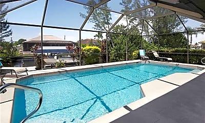 Pool, 1403 SW 40th Terrace, 1