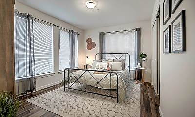 Bedroom, 2306 SE 158th Ave, 1
