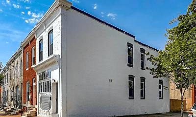 Building, 2648 Hampden Ave, 0
