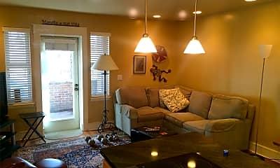 Living Room, 3615 Federal Blvd, 1