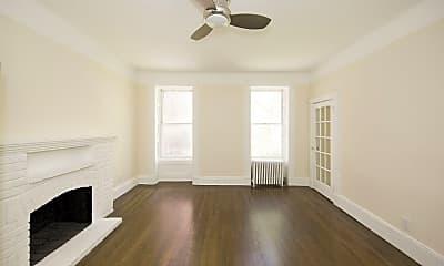 Living Room, 29 Jane St, 0