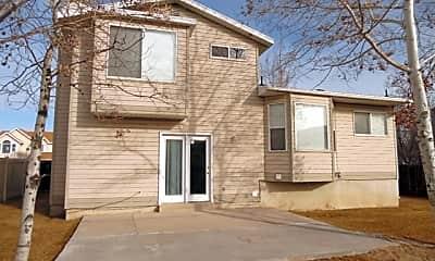 Building, 4539 W 6130 S, 2