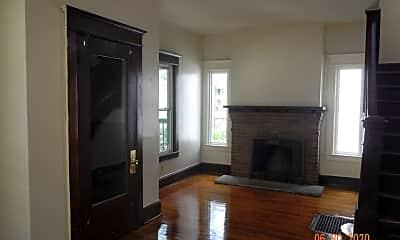 Living Room, 963 Lancaster Ave, 1