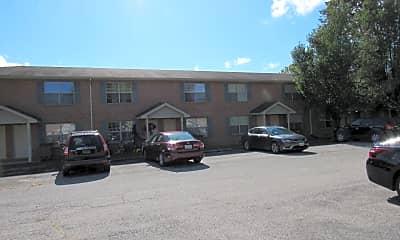 Building, 569 Ponderosa Ave, 1