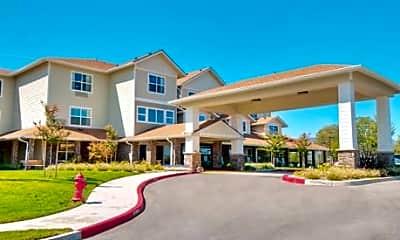 Shasta Estates, 0